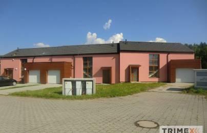 Rezidence Čeladná - řadové RD