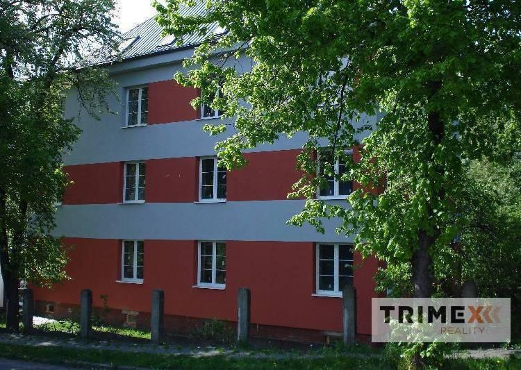 Bytové domy Kmetská