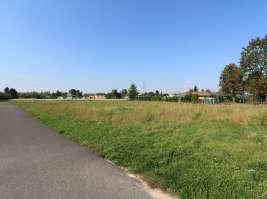 Prodej, Pozemek stavební - bydlení, 1526 m², Žabeň