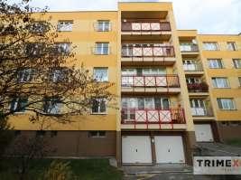 Prodej, Byt 1+1, 43 m², Zábřeh
