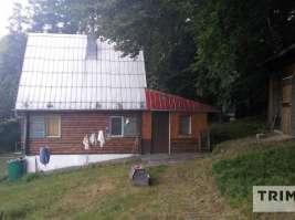 Prodej, Chaty a rekreační objekty Samostatný, 65 m², Morávka