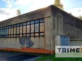 Prodej, provozní budova, 660 m², Albrechtice