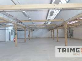 Prodej, provozní areál, 5138 m², Litultovice
