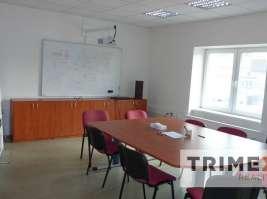 Prodej, administrativně - provozní areál, 5524 m², Moravská Ostrava, Ostrava