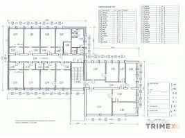 Pronájem, Komerční prostory kancelářské, 390 m², Nové Město