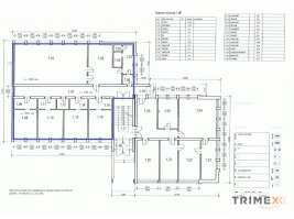 Pronájem, Komerční prostory kancelářské, 197 m², Karviná, Nové Město