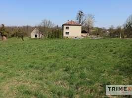 Prodej, pozemek, 1534  m², Třinec