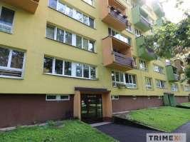 Prodej, Byt 2+1, 59  m², Frýdek-Místek