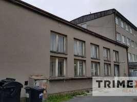 Prodej admin. budovy ve Sviadnově