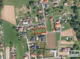 Stavební pozemek 1134  m², ul. Severní, Havířov, Životice