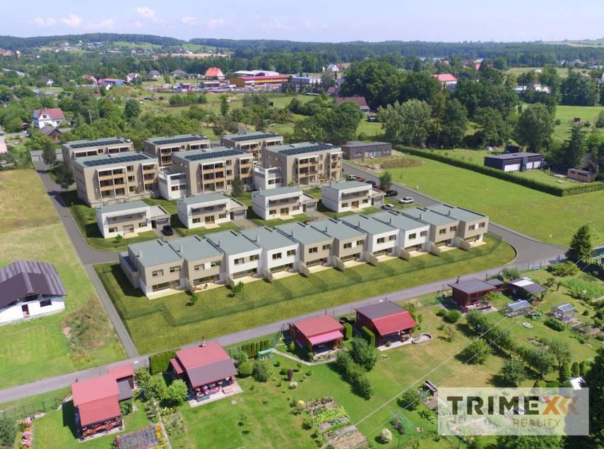 Prodej, Pozemek stavební - bydlení, 669 m², Frýdek-Místek