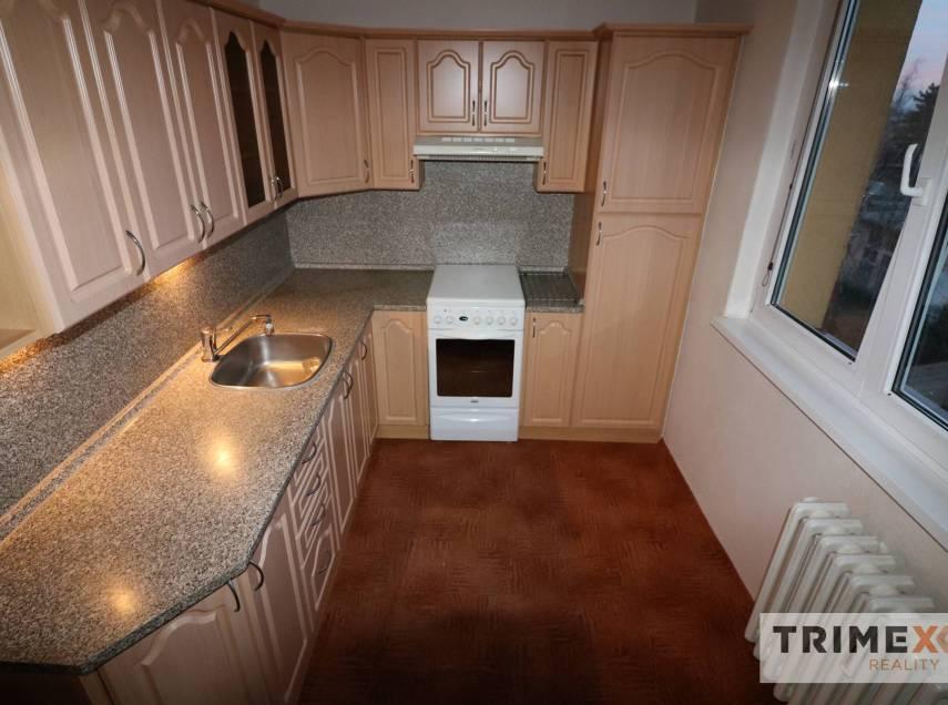 Prodej, Byt 2+1, 59 m², Ráj