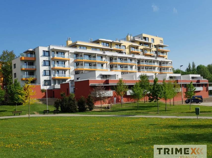 Podnájem, Byt 4+1, 119,6  m², Ostrava - Poruba